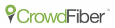 Crowd Fiber logo