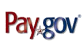 Pay Gov logo