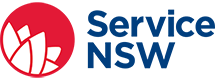 Serive NSW logo