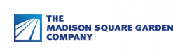 Madison Square Garden Company Logo